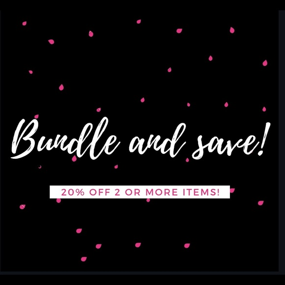 Other - Bundle and S A V E!